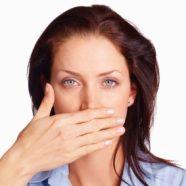 Hablar en Tabú: cómo decir mucho diciendo muy poco
