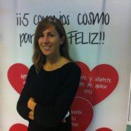 Inspiradores por el mundo: Raquel Roca o el poder de vivir en Beta