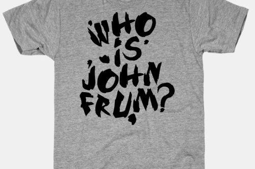 El síndrome de John Frum